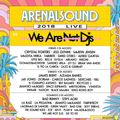 Arenal Sound 2018 [Live]