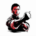 MyCandyRay 27th Feb - IpManLikeChez Martial Arts set