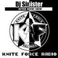 Dj-Sinister - After Hours Show - Live on Kniteforce Radio - 18-02-2021