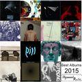 Signaal/Ruis: 20151218 - Best of 2015