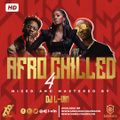 DJ L-ViN - Afro Chilled 4