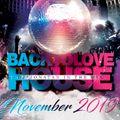 BackToLove House Nov 2019