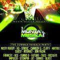 01 Monta Musica 31st July 2015 Dj K9 B2b Triple Xl MCS Stompin B2b Impulse