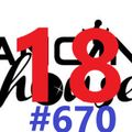 Dancing In My House Radio Show #670 (22-07-21) 18ª T
