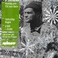 RINSE FM Show w/ Till Von Sein 19th December 2015