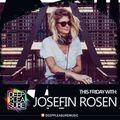 DEEP PLEASURE 05 03 2019 -  JOSEFIN ROSEN [SWE]