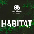 Habitat LP Vol.3 - Continuous Album Mix by Bone
