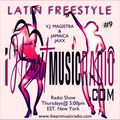 LATIN FREESTYLE/ HIPHOP/ ELECTRO/ VOCAL/ #9 by VJ MAGISTRA & JAMAICA JAXX for [iheartmusicradio.com]