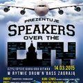 Proti - Speakers Over The City and Drum&gram - Live set recorded pub Egoista - Siedlce - 14.03.2015