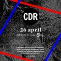 Open CDR Toronto Mix  April 2018 - Spring Awakening