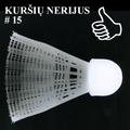 KURŠIŲ NERIJUS #15