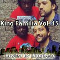 King Doug's Birthday VIP Mix: Hosted By Long Bear (of Oversat)