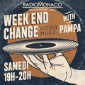 Pampa - Week-End Change (06-06-20)
