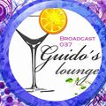 Guido's Lounge Cafe Broadcast#037 Is This Love (20121116)