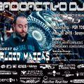 RADIOACTIVO DJ 38-2019 BY CARLOS VILLANUEVA