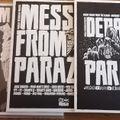 BAZA-PARALLAX RECORDS SET 19/09/21