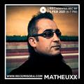RECsidentes # 001 - Matheux