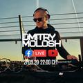 Dmitry Molosh - Live Stream 21.09.20
