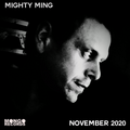 MIGHTY MING: PROMO SHOW: NOVEMBER 2020
