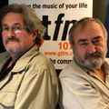 Blues Show #593 from Bob & Norm