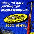 Music To Walk Around The Neighborhood With 100% VINYL