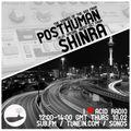 I Love Acid Radio, 11th Feb 2016 with Posthuman & Shinra