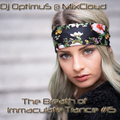 Dj OptimuS - The Breath of Immaculate Trance #15 [01.11.2020]