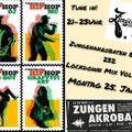 Zungenakrobaten Episode 233 - Lockdown Mix Volume 11 vom 25.01.2021