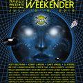 DJ R.I.P - PURE RADIO 6th Birthday Weekend