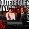 Ecoute ce que j'ai vu - Radio campus Avignon -16/05/12