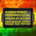 Sunday Roast on NSB Radio - 7 June 2020