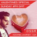 Kizomba Journey - DJM Sagar   Our Salsa Soul Radio (14 FEB 21)
