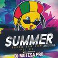 Summer Mixxx Vol 83 (Ragga Bam Bam) - Dj Mutesa Pro