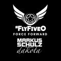 #FlyFiveO Force Forward - Markus Schulz pres Dakota - Live @ Transmission Festival Prague