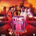 THE SWAY VOL 5 (DJ DRAIZ) trap mix