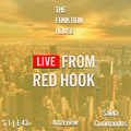 The Funktion House presents Live from Red Hook featuring Saliva Commandos -Interview 12-05-2016