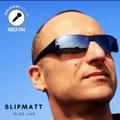 Live with the DJ and Producer Legend Slipmatt on BarcelonaCityfm