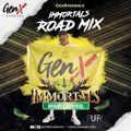 Immortals Road Mix [Miami Carnival 2021]