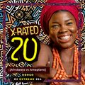 X-RATED 20 [Afro Beats vs Amapiano].
