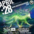 elixir - LIVE - Apr 28 - House Heads Radio UK - 2021