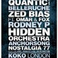 Hidden Orchestra - Tru Thoughts Koko Party Promo Mix