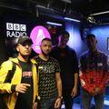 Dj Rugrat - Freestyle with Kliicks // Raf UK // Clich A - BBC AN