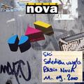 """Ski Selection Vinyls"" RADIO NOVA 11.09.2000"