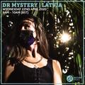 DR MYSTERY (Latvia) 22nd April 2020