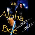 MC Alpha Bee — IBLISZA in IBIZA! #187 (TRIBAL DEEP MINIMAL TECH)
