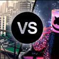 Dj Ment - EDM vs. Reggaeton 2020
