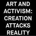 Art & activism: creation attacks reality @European Lab forum 2018
