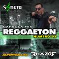 DJ Rhazor - Capsula Mix Reggaeton 02 Febrero 2K19 by Supermezclas.com