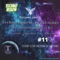 Techno Angels Awakenings 11 : Techno Connection: Techno Vision