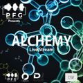 PFG Presents ALCHEMY - EP29 Live Stream Steve Adams & Jimi Falconer [Plethora Muzik]